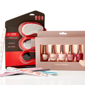 Beauty Nail & Tools
